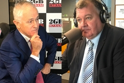 Craig Kelly: Peter Dutton 'very close to having the numbers'