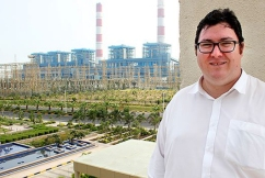 Nationals MP approaches Japan to get coal-fired power stations built at home