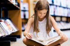 Young kids can't read as government push for mandatory phonics tests