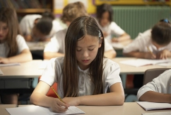 Schools ditches exams for 'alternative method' of testing kids