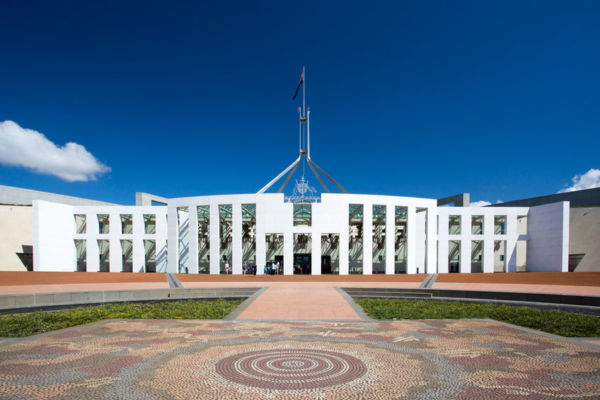 Article image for New political party throws hat in the ring to tackle both Labor and the Coalition
