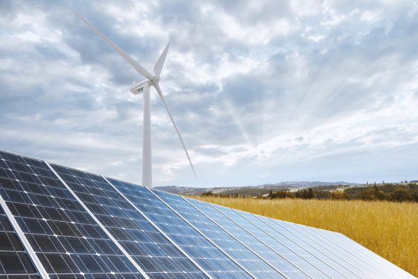 Article image for NSW looks to 'cheap' renewable energy to boost economy
