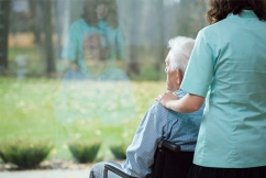 Doctors and nurses demand fix for aged care