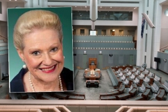 Are gender quotas the answer? Bronwyn Bishop doesn't think so