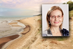 Judge blasts Environment Minister over coast call
