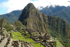 Discover Peru with Chimu Adventures