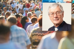 Poll finds Australians don't want an increase in population