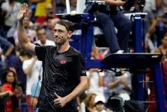 John Millman: The man who beat Federer reveals the toughest part of it all