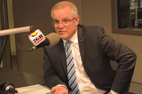 Article image for Scott Morrison reveals Indian travel loophole CLOSED
