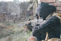 Terror expert wants returned IS fighters to mentor at-risk youth