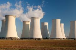Deputy Premier calls for nuclear energy as it evolves from 'granddad's technology'