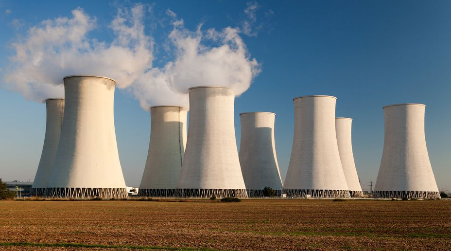 Article image for Deputy Premier calls for nuclear energy as it evolves from 'granddad's technology'