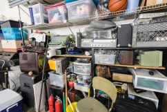 Hoarders: 'It's a complex condition'
