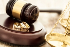 Courts can now order the transfer of debts fromone spouse to another