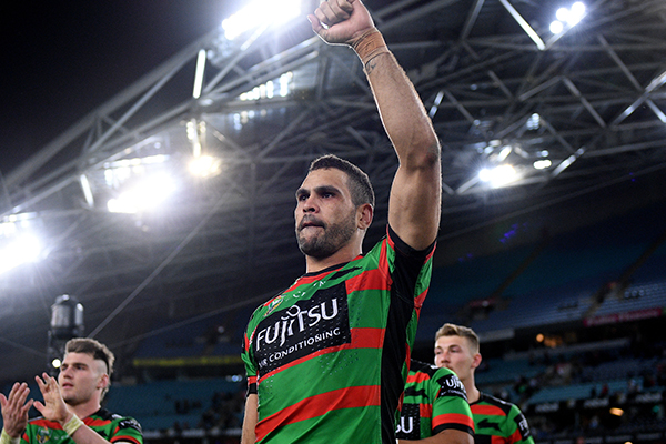Article image for 'I'm thrilled for you, son. It's justsuch a big deal': Inglis appointed Kangaroos captain