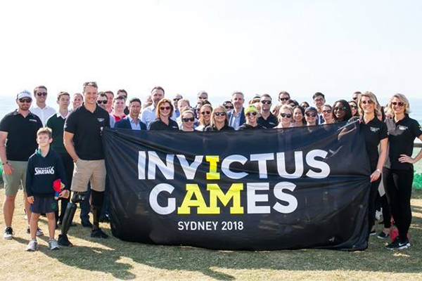 Article image for Good news for Invictus Games athletes waiting for their medals