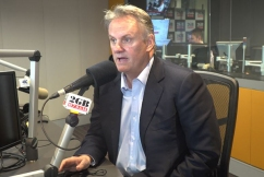 Mark Latham accuses government of sneaking through changes 'under the cover of the virus'