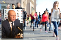 Peter Dutton: Tackling migrant congestion is a balancing act