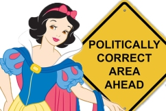 'We've gone stark, raving mad': The PC brigade is coming for our fairytales