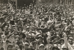 The road to Armistice: The final days of WWI