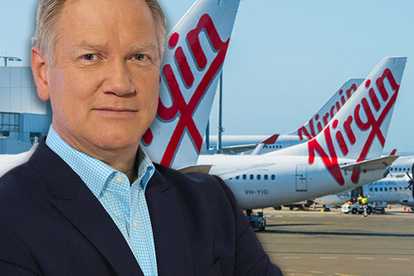 Article image for Andrew Bolt has a different take on Virgin's plan to honour veterans