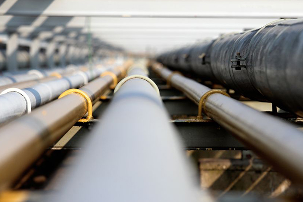 Article image for 'If we could just produce more gas': ACCC Chair calls for action