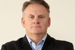 Mark Latham calls for an end to gender quotas for firefighters