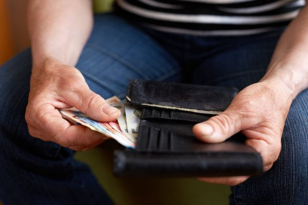 Article image for 'Nasty': Labor's franking credit policy will impact retirees of modest means