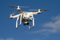 New technology to crackdown on drones as another airport forced to ground planes