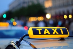 Rideshare levy nets $34m for state government, but hits the taxi industry