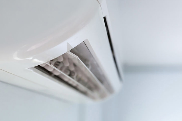 Article image for Nationwide recall after popular air conditioning unit catches fire