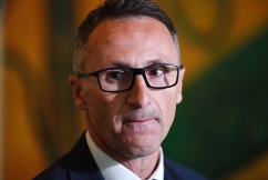Greens leader taken to task over pill testing claims