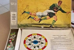 Do you remember this retro board game?