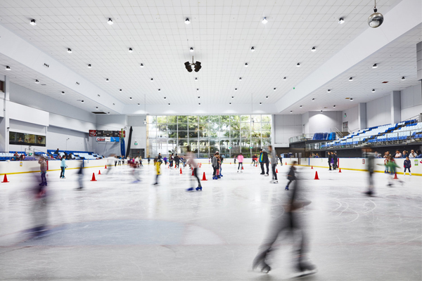 Article image for Last ditch effort to save Macquarie Ice Rink from demolition