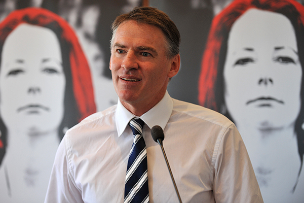 Article image for 'He is a proxy for Labor': Former MP Rob Oakeshott to return to the polls