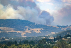 Tasmania bushfires update: 'They will take weeks before they can be extinguished'