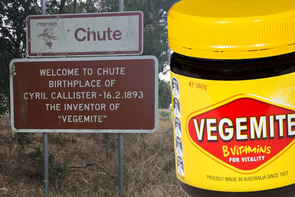 Article image for Why this tiny town is turning itself into a Vegemite mecca