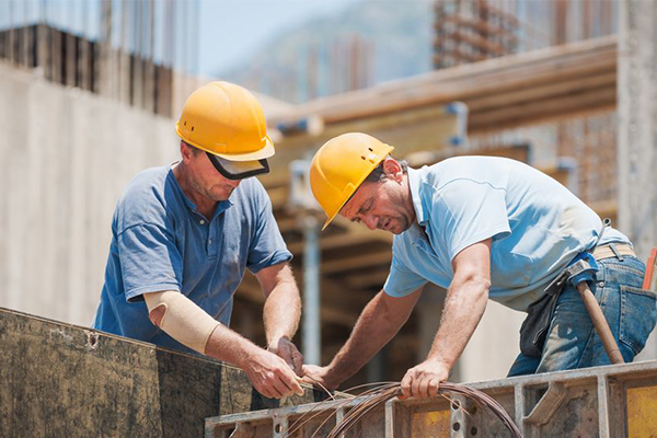 Article image for A Greens councillor has proposed a divisive change for construction workers