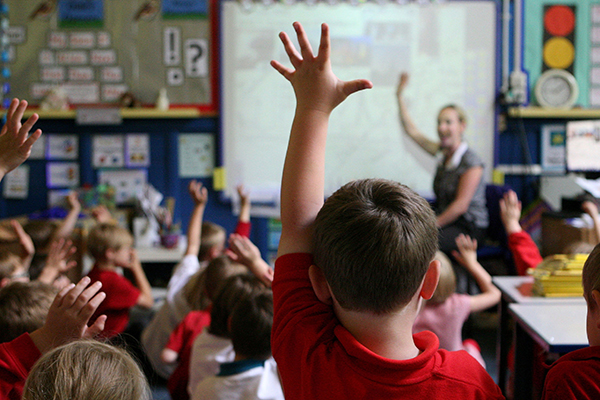 Article image for Australian classrooms ranked among the worst in the world in key area