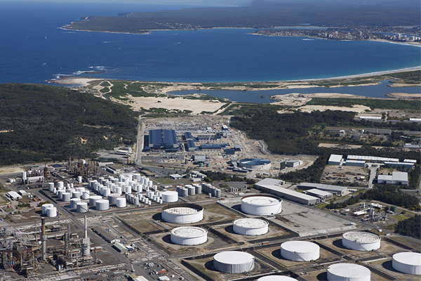 Article image for Hidden clauses in desalination plant contract triggered when dams hit 30 per cent