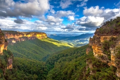 The world's largest festival you've never heard of… in the Blue Mountains!