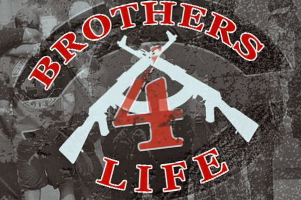 Article image for 'The final chapter in a long seven years': End of an era for violent Brothers 4 Life gang