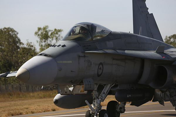 Article image for Defence Minister says two pilots linked to 18 civilians deaths won't be disciplined