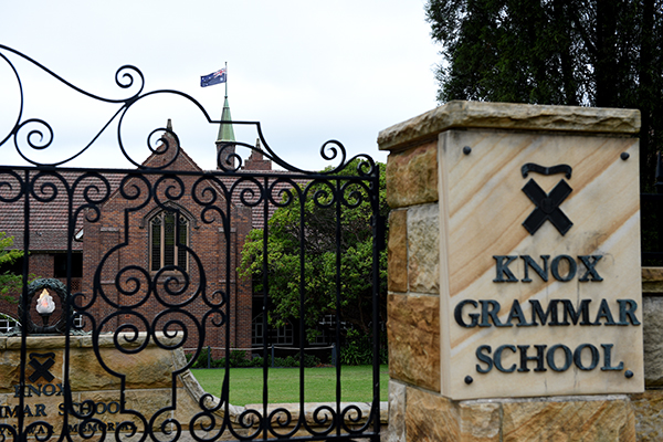 Article image for EXCLUSIVE | Private school teacher's disgraceful 'lesson' on Aboriginal culture