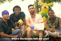 Flop or not?: Manus refugees call out Scott Morrison in satirical video