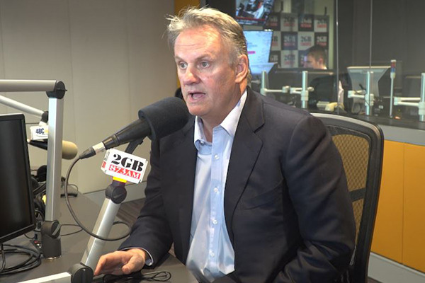 Article image for Mark Latham proposes discrimination bill supporting religious freedoms