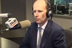 'Most profound, immediatechange': ANZ boss firm on finding a way to keep mortgage brokers