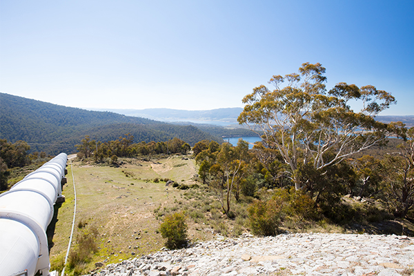 Article image for 'Waste of taxpayers money': Price injection into Snowy Hydro scheme