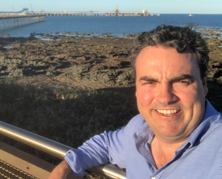 Article image for LNP member expelled amid allegations of harassment