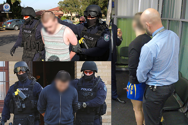 Article image for Teenagers arrested over torture and murder of 17yo boy